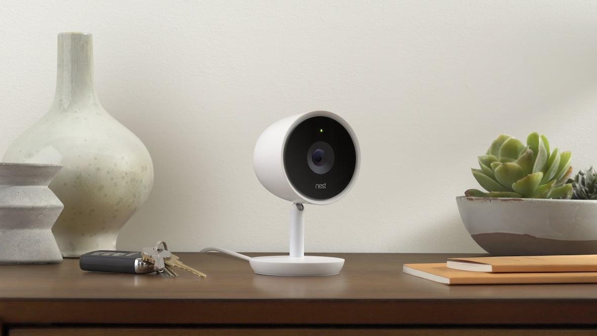 قیمت نصب دوربین کوچک در منزل