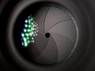 چگونه دوربین مداربسته مخفی و شنود