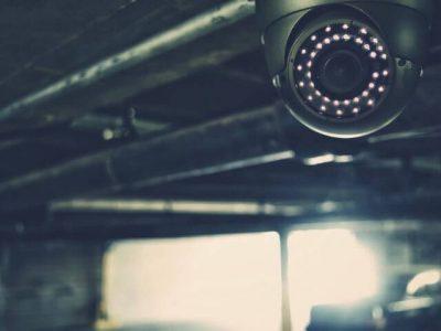 دوربین مداربسته مخفی کوچک برای منزل