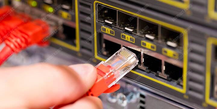بهترین سوئیچ شبکه برای دوربین مدار بسته چیست؟